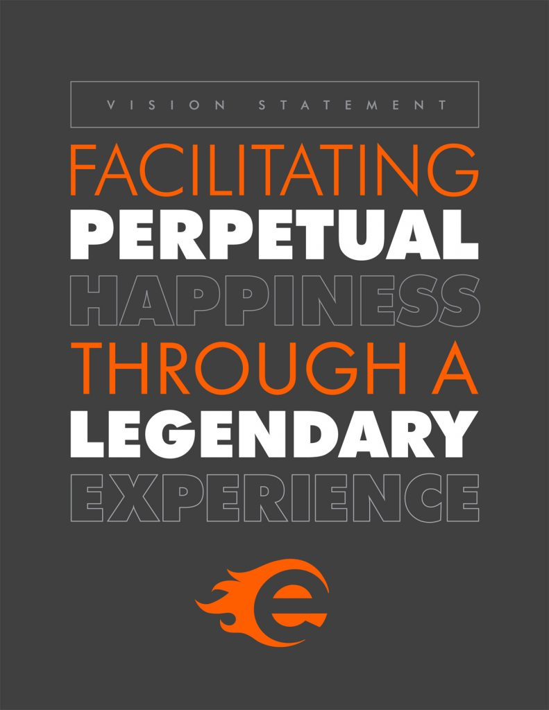 Studio Element Personal Training Mission Statement