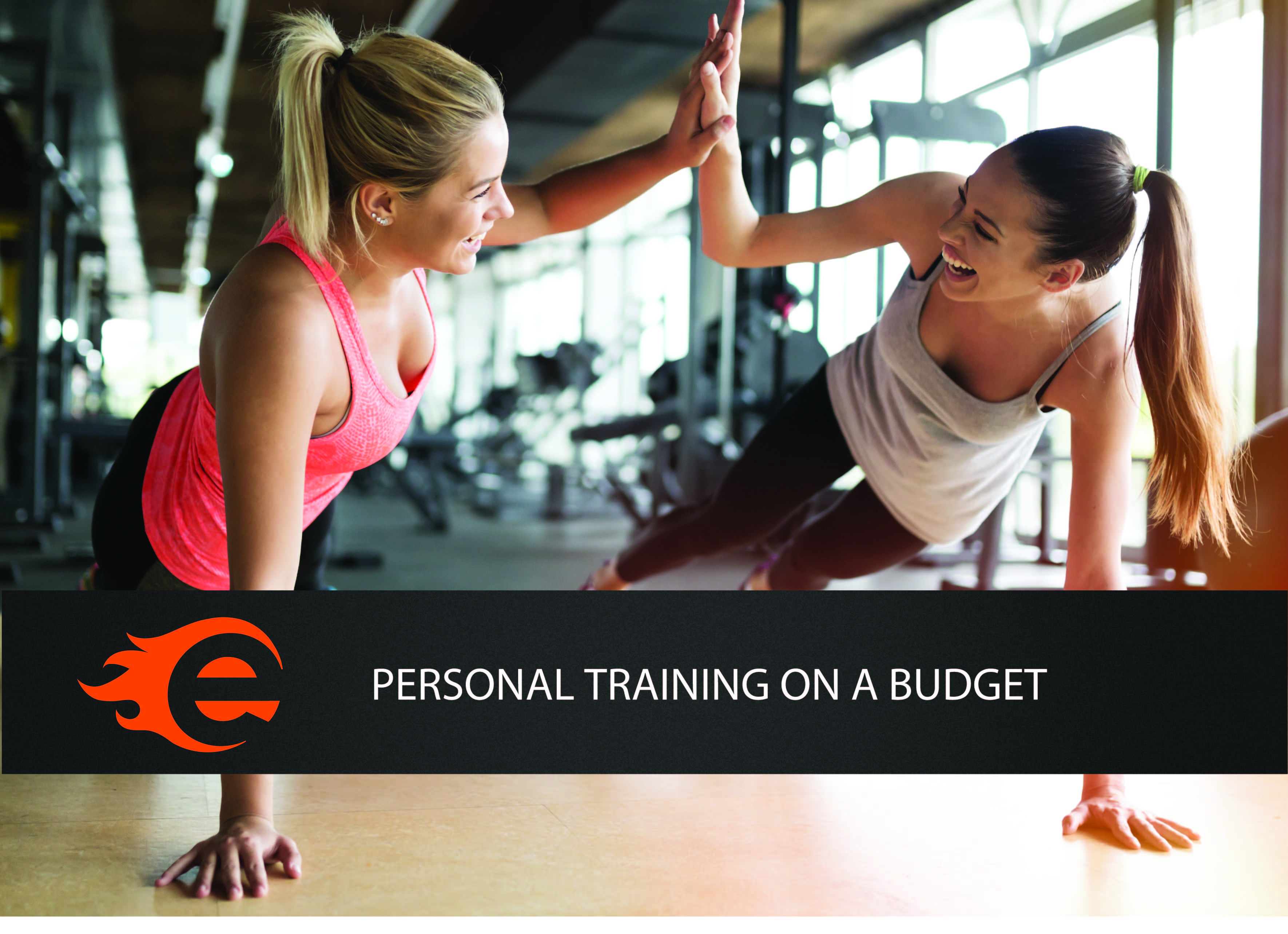 Personal Training on a Budget